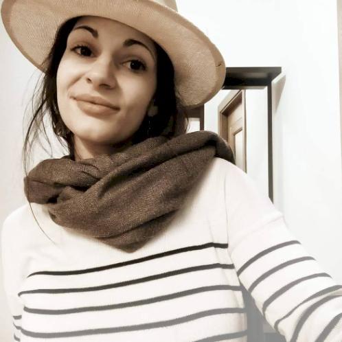 Maria-Magdalena - Amsterdam: I have been providing English les...