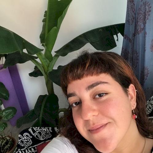 Marie - Amsterdam: I am a university student originally from C...