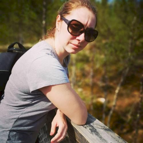 Marija - Helsinki: I am a Croatian living in Finland. If you w...
