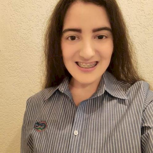 Marija - Sarajevo: I am a 3rd-year med student from Mostar. I...