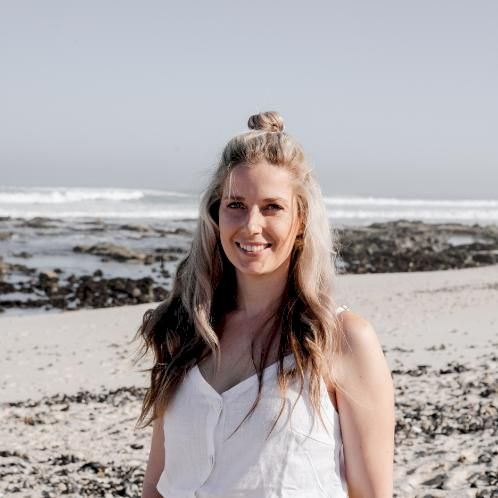 Marilein - Afrikaans Teacher in Cape Town: I studied Bed Langu...