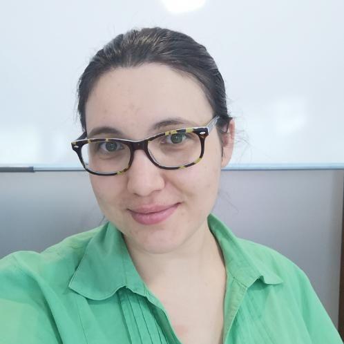 Marina - Lisbon: My native language is Bulgarian, but I teach ...