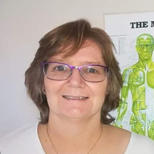 Marion - German Teacher in Cape Town: Despite  I am not a prof...