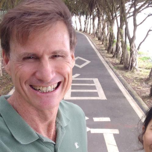 Mark - Taipei: I first qualified as an elementary school teach...