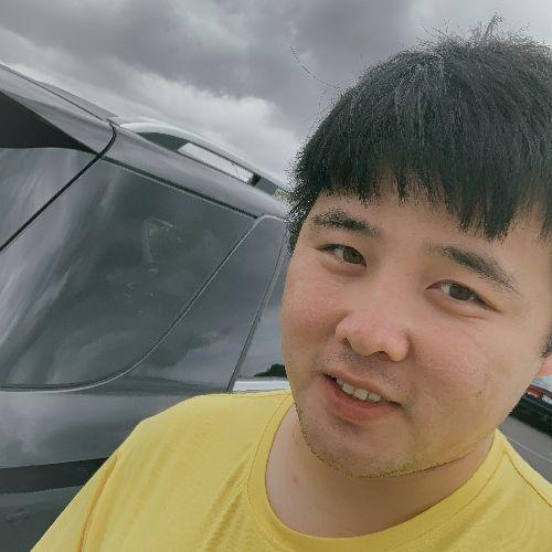 Mark yuqian