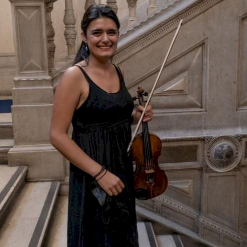 Martina - Cairo: Ciao, I'm Martina, an Italian girl living in ...