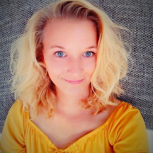 Martina - Italian Teacher in Zagreb: Ciao! My name is Martina,...