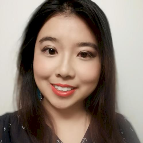 Martine - Cantonese Teacher in Toronto: I speak English, Frenc...