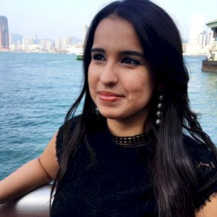 Maryori - Spanish Teacher in Hong Kong: I'm a native Spanish s...