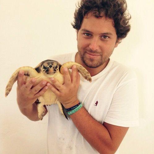 Matteo - Italian Teacher in Sydney: Ciao Ragazzi!!!   I am M...