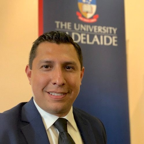Mauricio - Spanish Teacher in Adelaide: Hello, I am Mauricio, ...