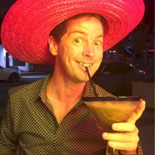 Max - Brisbane: I am Australian-born and a post-graduate stude...