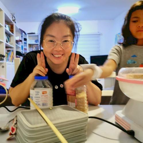 Maya - Chinese / Mandarin Teacher in Tel Aviv: 11 years workin...
