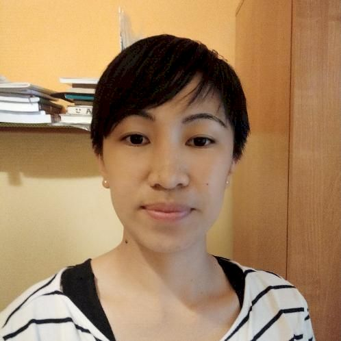 Mea - Warsaw: Greetings! I am Mea from Asia. I love to share m...