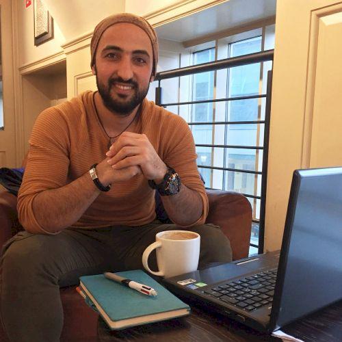 Medyan - Kurdish Teacher in Dublin: I know 3 languages Kurdish...
