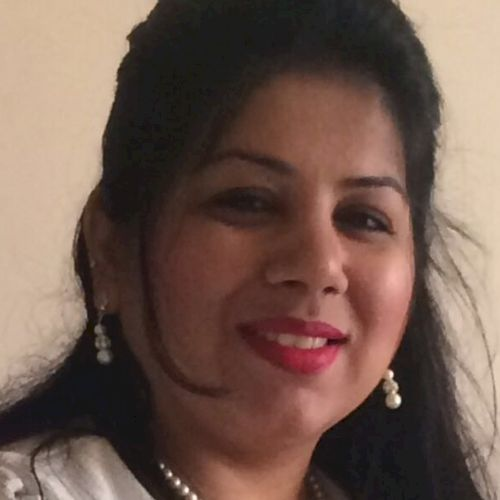 Meenakshi - Hindi Teacher in Auckland: Hi All, My name is Meen...