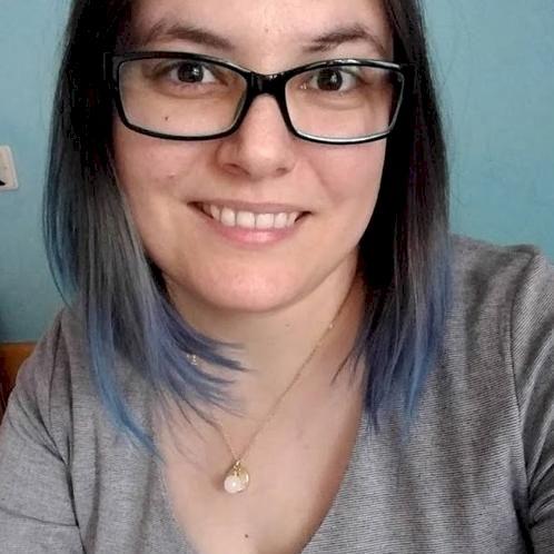Megan - Frankfurt am Main: Hi, there! I'm Megan and I'm from s...