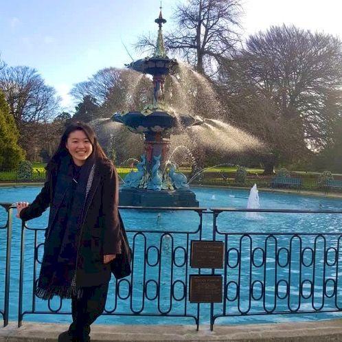 Megoe - Chinese / Mandarin Teacher in Christchurch: Hello ever...