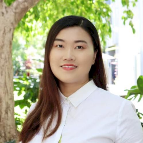 Melody - Chinese / Mandarin Teacher in Brisbane: Hello, my nam...