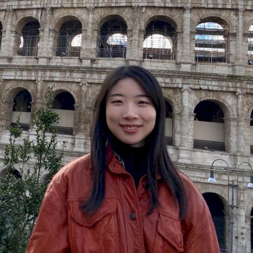 Nina - Chinese / Mandarin Teacher in Paris: I had nearly two-y...