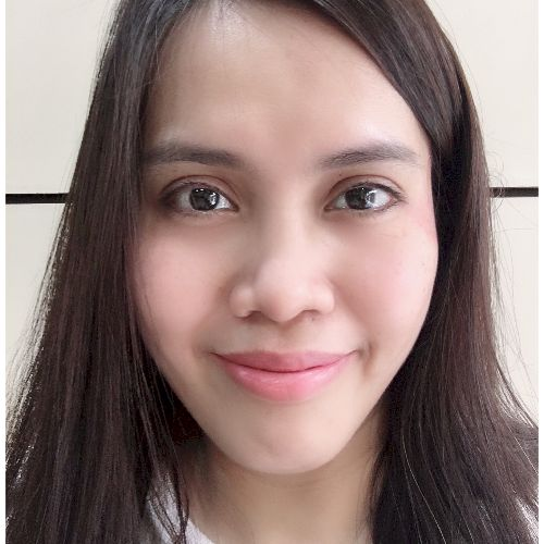 Merry - English Teacher in Manila: I would like to teach langu...