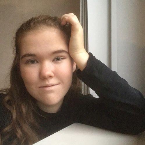 Mia - Amsterdam: Hello,  Does it feel annoying when you read...