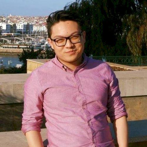 Michael - English Teacher in Hong Kong: I am a professional in...
