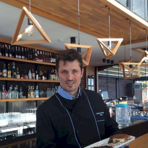 Michele - Italian Teacher in Ankara: I am 45 years old Italian...