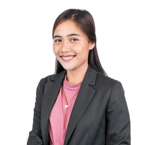 Michelle - English Teacher in Manila: I am Michelle, 22 years ...