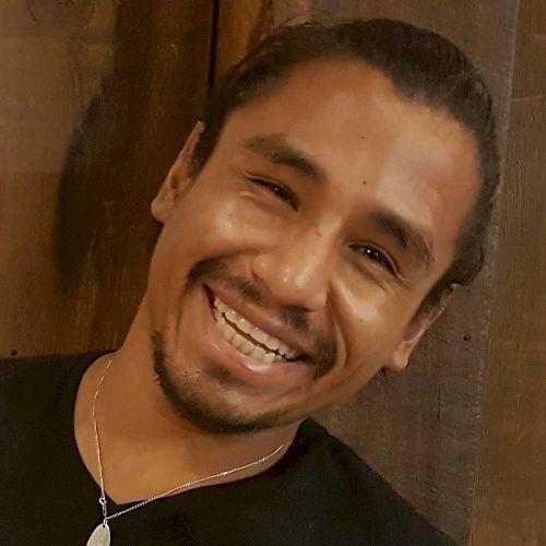 Miguel - Adelaide: Hi my name is Miguel. Born in Cusco Peru, I...