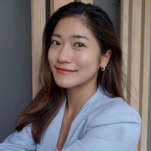 Minaka - Copenhagen: I'm from Tokyo, Japan.  We can talk abou...