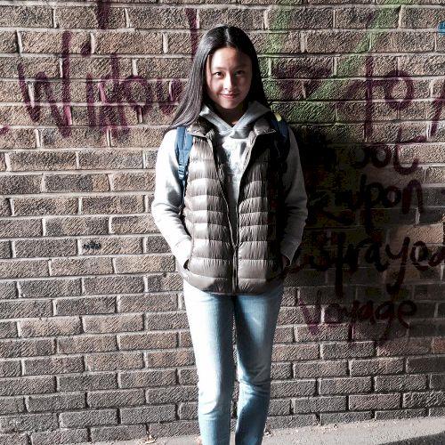 Mini - Cantonese Teacher in Brisbane: I am currently studying ...
