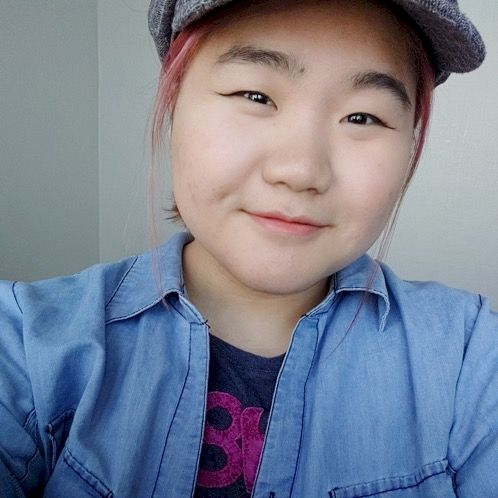 Minseo - Seoul: Learn English from a Native English teacher wh...