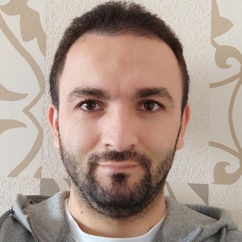 Private Azerbaijani lessons in