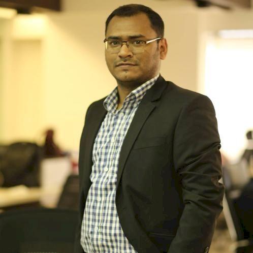 Miraz - Copenhagen: I am Miraz, a 31 years old from Bangladesh...