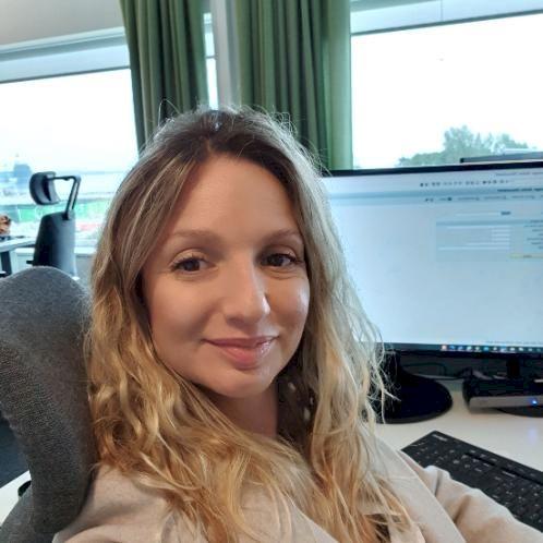 Mirjana - Macedonian Teacher in Copenhagen: Hi / Zdravo / Зд...