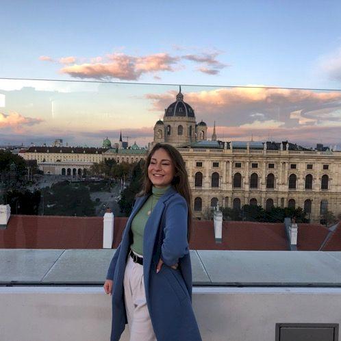 Private Bulgarian tutor in Vienna