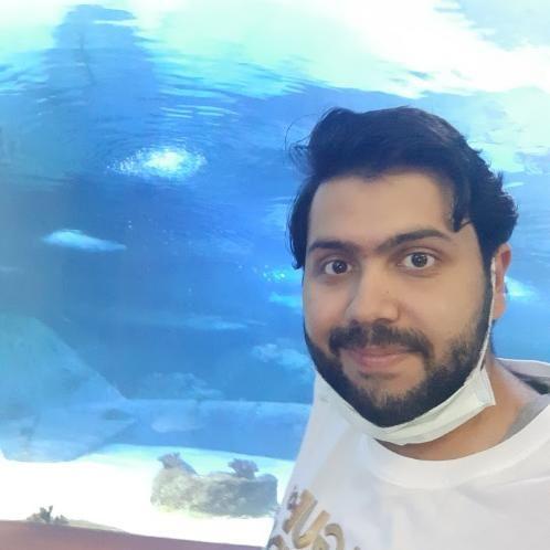 Mohamad - Ankara: مرحبا, اسمي محمد, عمري 26 �...