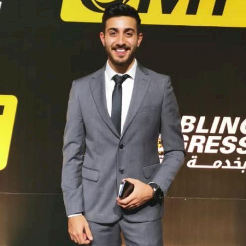 Mohamad - Arabic Teacher in Madrid: Learn the ARABIC LANGUAGE ...