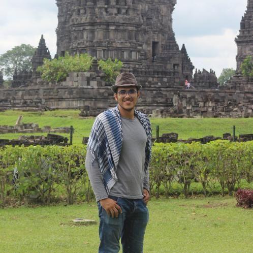 Mohamed - Arabic Teacher in Bangkok: I have a big experience t...