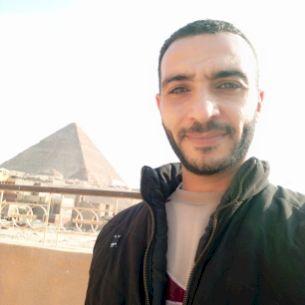 Mohamed - Arabic Teacher in Cairo: انا محمد من مصر...
