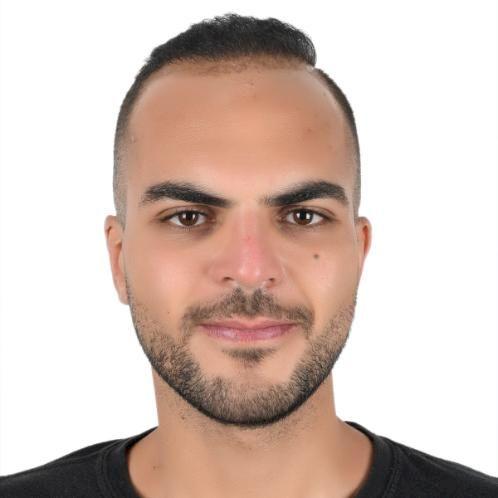 Mohamed - Munich: Egyptian MS.c student at TUM. I love languag...