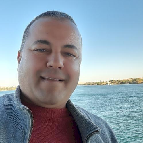 Mohamed - Arabic Teacher in New York City: (ONLINE LESSON ONLY...