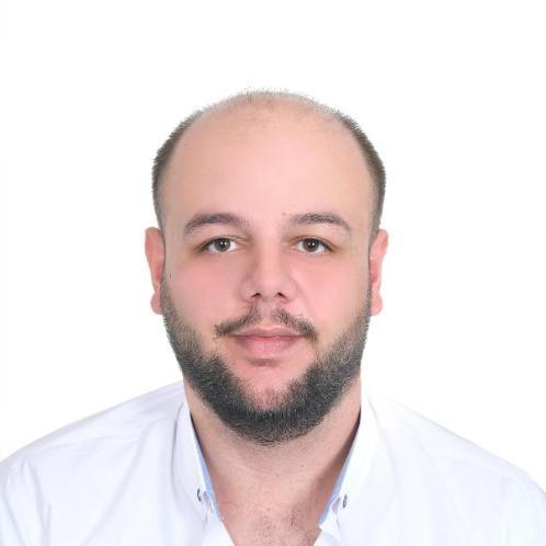 Mohammad - Arabic Teacher in Berlin: I can teach standard or s...