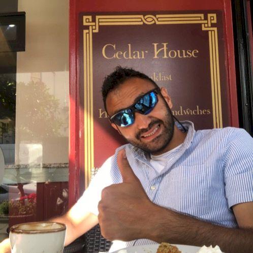 Private Arabic tutor in Dublin