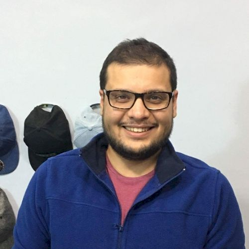Mohammed - Arabic Teacher in Amman: I am Palestinian / Jordani...