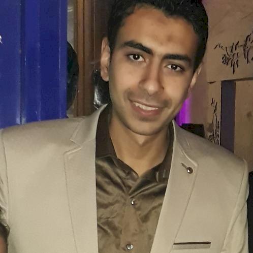 Mohammed - Arabic Teacher in Cairo: I am Mohammed, I am an Eng...