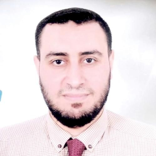 Mohammed - Arabic Teacher in Cairo: I graduated from Ain shams...