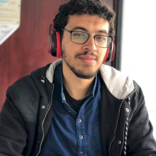 Mohammed - Arabic Teacher in Taipei: Salam! :D This is Mohamm...