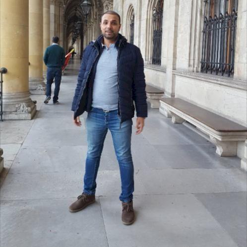Mohy - Arabic Teacher in Vienna: Free teach arabic, exchange l...